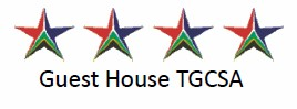 Four star graded Guesthouse